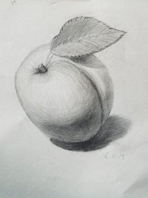 美术绘画基础是素描画家,设计师必不可少的美术阶段图片