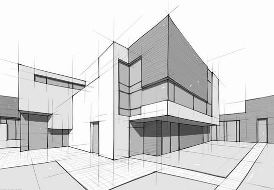 sketchup(草图大师)设计课程介绍