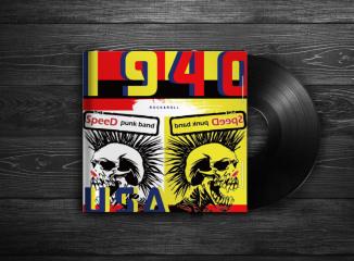 版式设计-CD